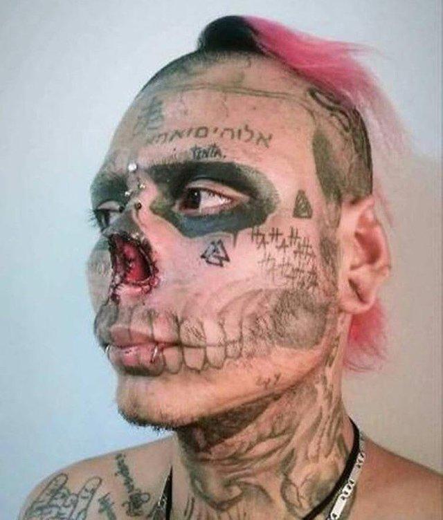 Tagi Tatuaż Sadisticpl