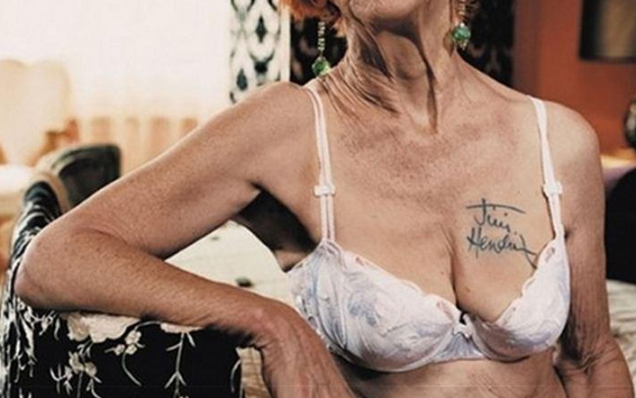 Tatuaże Po Latach Sadisticpl