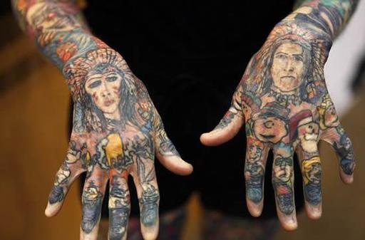 Tagi Tatuaże Sadisticpl