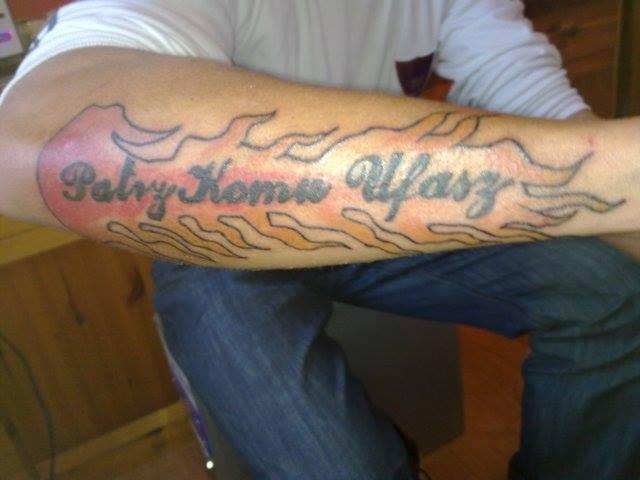 Tatuaże Sadisticpl