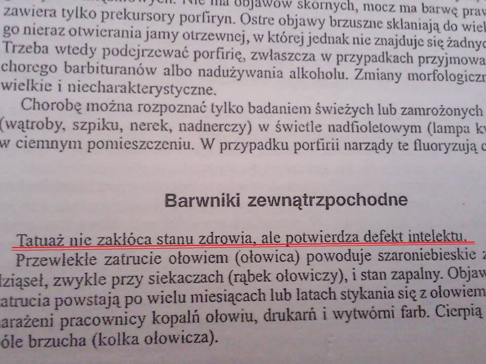 Książka Do Patologii Sadisticpl