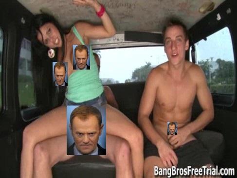 Think, that vitaly bang bus