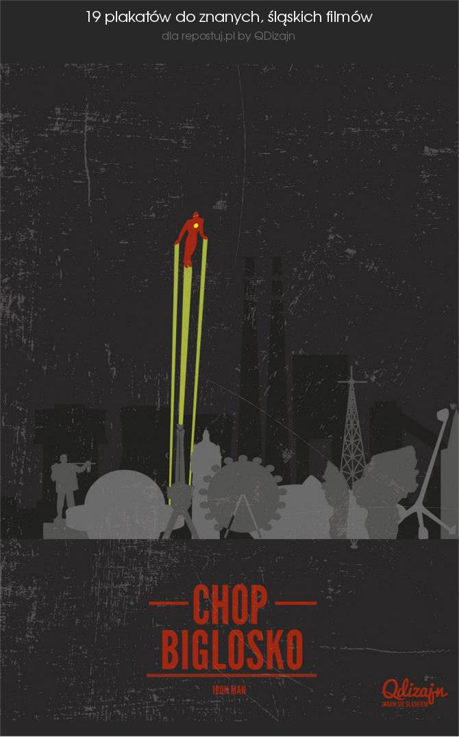 ślunskie Plakaty Filmowe Sadisticpl