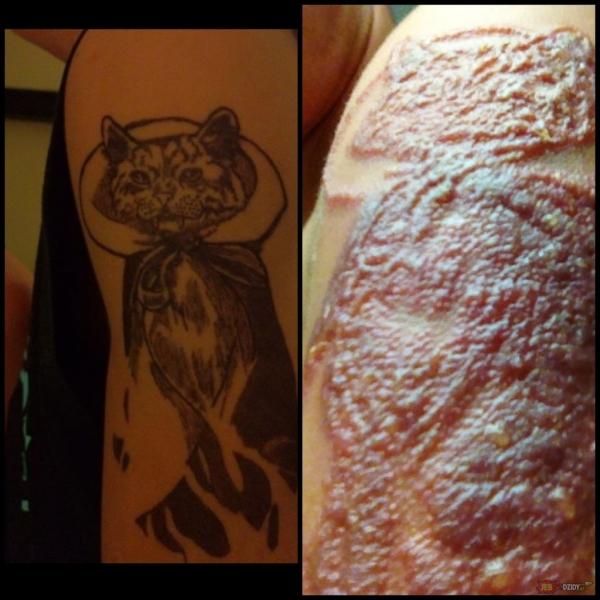 Efekt Oszczędzania Na Tatuażach Sadisticpl
