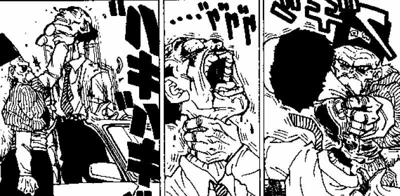 Dragon Ball Z komiks fotki porno